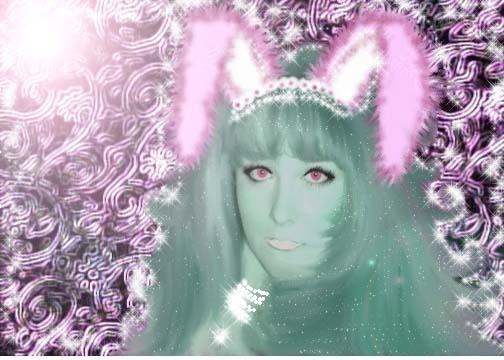 Bunny Example
