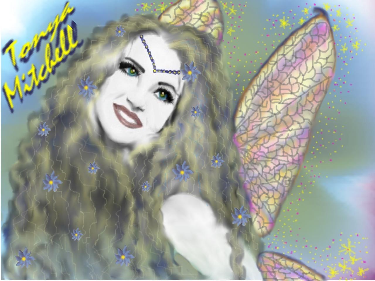 Tonya Fairy